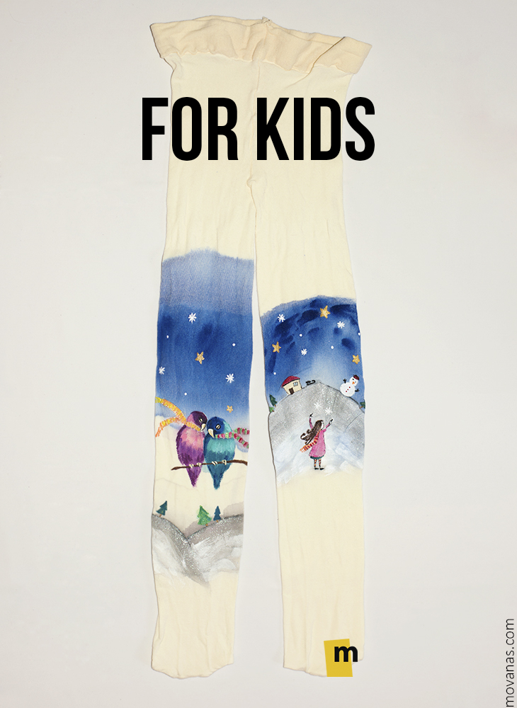 For Kids - Winter Games