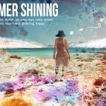 Summer Shining Editorial